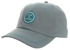 Life Is Good LIG Men's Women's Active Chill Cap, Hat,  Ball Cap One Size  - $24.00
