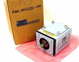 NIB AUTOTECH CONTROLS SMC-MS681-010 MOTION DETECTOR 200-2000 RPM SMCMS681010