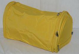 GANZ Brand Beyond A Bag Collection BB215 Lemon Zing Color Backpack Duffle image 7