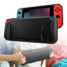 Protective Case Ergonomic Grip Cover Shock-Absorption Shell for Nintendo S - $17.90
