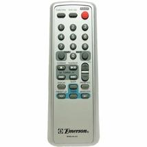 Emerson RM-319 Factory Original Audio System Remote Control - $10.19