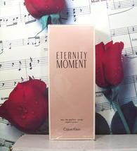 Calvin Klein Eternity Moment EDP Spray 3.4 FL. OZ. - $49.99