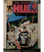 The Incredible Hulk #395  july 1992 - $5.25