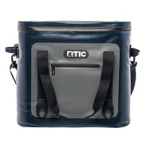 RTIC 40 Personal Cooler - Leakproof Camping Boating Beach Soft Pack - BL... - $162.35