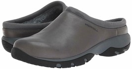 Merrell Mens Encore Rexton Slide Chill AC+ Mules & Clogs Shoes Castleroc... - $102.00