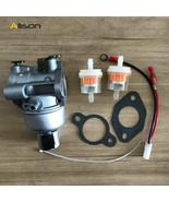 Carburetor for Kohler 15HP 16HP 17HP 18HP 19HP 20HP 21HP 20 853 33-S Eng... - $15.14