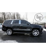 Cadillac Escalade Stainless Steel Pillar Posts by Luxury Trims 2015-2018... - $96.76