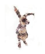 """Mr. Hare"" PDF Digital E-Pattern Download by Jill Maas - $12.00"