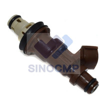 OEM 23250-62040 Fuel Injectors For TOYOTA Tacoma Tundra 4Runner 3.4 V6 - $65.45