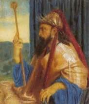 King Solomon ritual to Endow Wisdom Mental Strength Power Control Abilities - $99.99