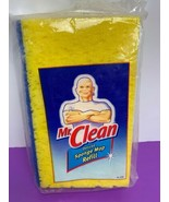 Mr. Clean Deluxe Sponge Mop Refill For 4120 Butler 1010 NEW Sealed Snap ... - $9.89