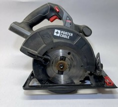 Porter Cable 18v 6.5-inch Circular Saw PC186CS - Tested - Bare Tool - $19.78