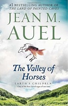 The Valley of Horses: Earth's Children, Book Two by Jean M. Auel - $14.76