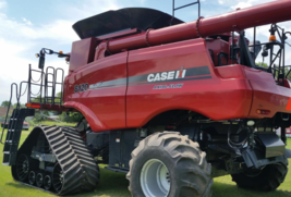 2010 CASE IH 8120 For Sale In New Rockford, North Dakota 58356 image 7