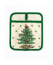 "Spode ""Christmas Tree"" Pot Holder 1 / piece - $13.37"