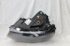 06-08 Audi A3 Xenon HID Headlight Head Light Lamp Driver Left LH POLISHED image 4