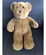 """Build a Bear Stuffed Bear - 15"""" Tall - $12.00"""