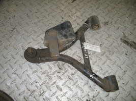 KAWASAKI 1993-1999 BAYOU 400 4X4  LEFT FRONT LOWER A-ARM   PART  30,802 - $25.00