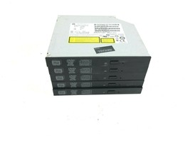 LOT OF 5 HP Super Multi DVD Writer Drive GTB0N 460510-800 657958-001 7CEFF - $56.09