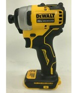 "DeWalt - DCF809 - 1/4"" 20V 20 Volt Max Atomic Compact Brushless Impact D... - $89.05"