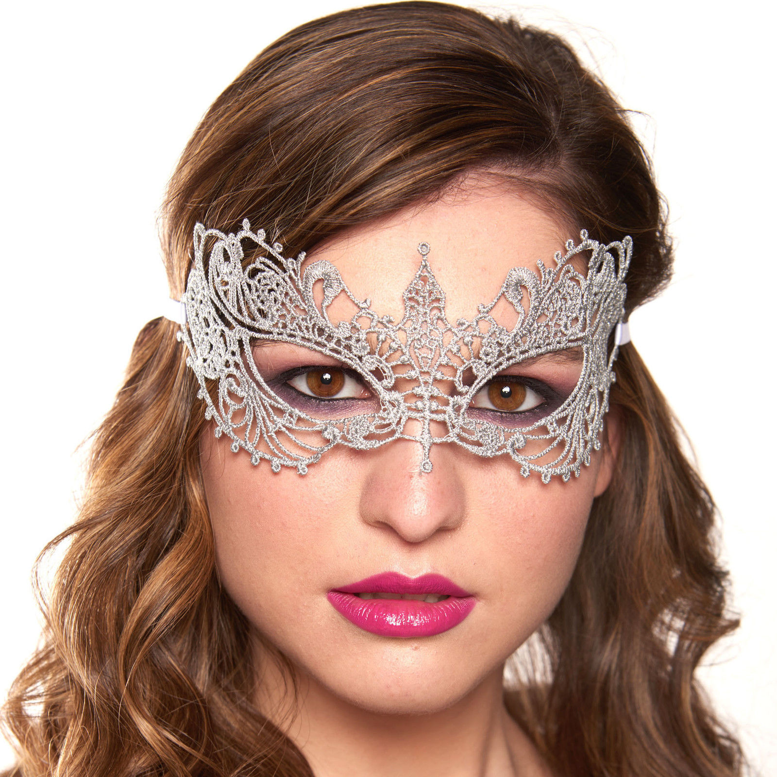 Masquerade Mask, Stunning All Lace Goddess and 50 similar items