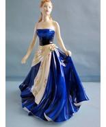 Royal Doulton Pretty Ladies Olivia NIB - $225.00