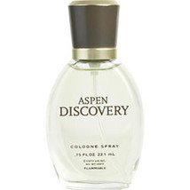 ASPEN DISCOVERY by Coty #180211 - Type: Fragrances for MEN - $13.65