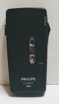 Philips Pocket Memo 388 Classic Voice Recorder + 1 Mini cassette - $69.00
