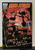 Mars Attack: Popeye #1 January 2013 - $11.13