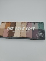 Smashbox The Love Edit: Romantic Eye Shadow Palette with Brush NEW - $27.23