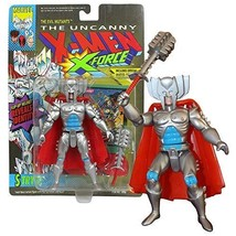 Marvel Year 1992 The Uncanny X-Men X-Force 5 Inch Tall Figure : The Evil... - $39.99