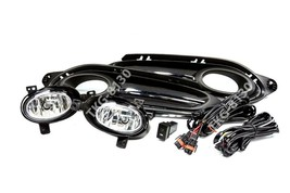 CHROME SPOT FOG LIGHT LAMP KIT FOR HONDA HRV HR-V / HONDA VEZEL 2015 - $128.16