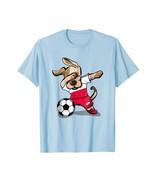 New Shirts - Dog Dabbing Soccer Poland Jersey Shirt 2018 Polish Football... - $19.95+
