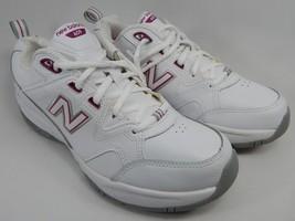 New Balance 609 v2 Women's Cross Training Shoes Sz: US 9 M (B) EU 40.5 WX609CS2