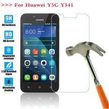 Screen Protector Film Front Premium Tempered Glass For For Sony Xperia o... - $7.91