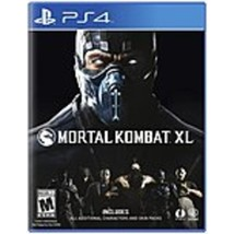 WB 883929527458 Mortal Kombat XL - Fighting Game - PlayStation 4 - $39.70