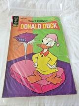 Vintage Walt Disney's Donald Duck Comic Book (1970's) - $11.87