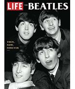 LIFE The Beatles [Single Issue Magazine] The Editors of LIFE - $8.91