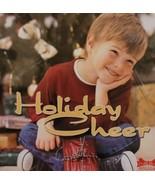 Holiday Cheer Cd - $10.99