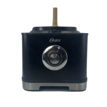 Working Oster 4255 11 Cup Food Processor 500W Base Motor Only FPSTFP4255 - $9.89