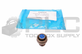 New Amphenol 97-3106A-14S-2S Circular Connector - $25.00