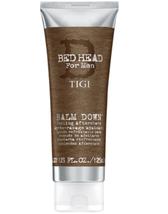 TIGI Bed Head For Men Balm Down Aftershave,  4.22oz