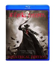 Jeepers Creepers 3 [Blu-ray] (2017)