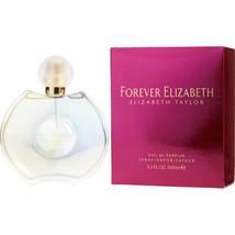 FOREVER ELIZABETH by Elizabeth Taylor EAU DE PARFUM SPRAY 3.3 OZ 100% Au... - $31.15