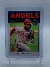 Jo Adell 2021 Topps Series 1 35th Anniversary 1986 Insert No.86B-90 Rook... - $11.71