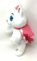 "Walt Disney Aristocats Cat Soft Marie Kitten 11"" Plush Stuffed Animal - $19.79"