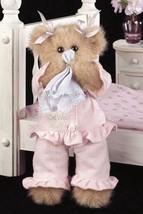 """Bearington Bears """"Sicky Vicky""""  10"""" Plush Bear- #171300 - New-  2007 - $29.99"""