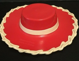"Disney Pixar Toy Story Jessie Figure Toy 6"" Red Cowgirl Cowboy Hat Repla... - $7.91"
