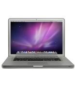 Apple MacBook Pro Core i7-2760QM Quad-Core 2.4GHz 4GB 240GB SSDDVDRW 17 ... - $1,095.24