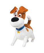 Universal Studios The Secret Life of Pets Max Plush New with Tag - $39.64